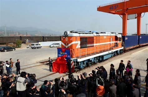 frecuencia radio cadena ser madrid el tren entre madrid y china incrementar 225 su frecuencia