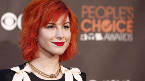 female rock singers with short hair hayley williams backgrounds wallpaper cave