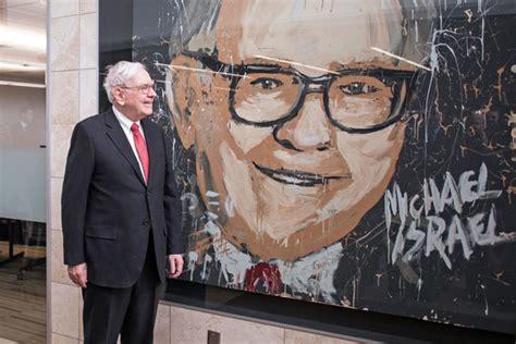 Warren Buffett On Mba by Genius Of Warren Buffett Social College Of Business