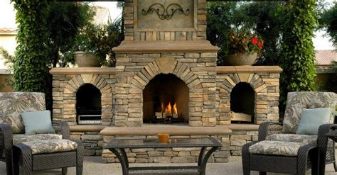 how to build outdoor fireplace how to build an outdoor fireplace step by step guide