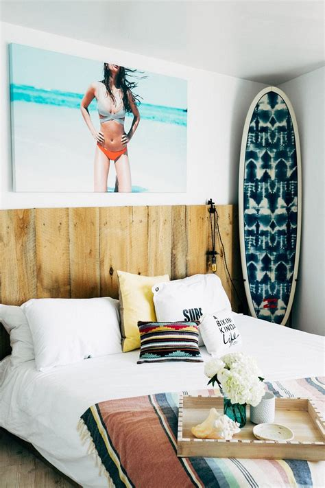 surf style bedroom 17 best ideas about surf decor on pinterest surf style decor surf house and