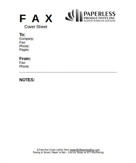template fax cover sheet business business fax cover sheet 10 free word pdf documents