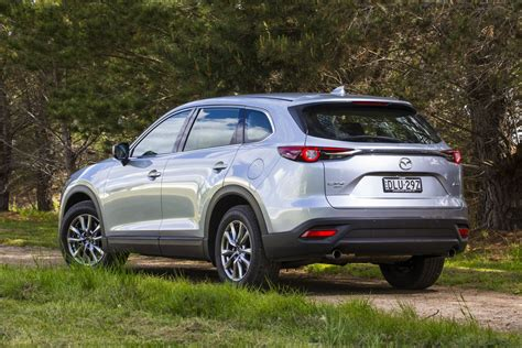 2017 drive car of the year best family suv