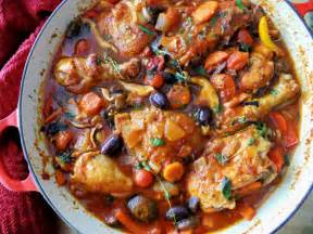Dinner Party Recipes Chicken Breast - it s a chicken cacciatore kind of day proud italian cook