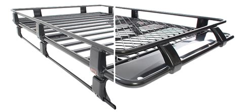 Rack On Arb 4 215 4 Accessories Roof Racks Roof Bars Arb 4x4