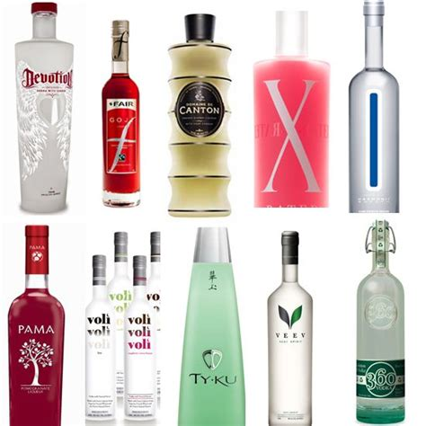 alcoholic drinks brands 61 best alcohol bottles images on pinterest alcohol