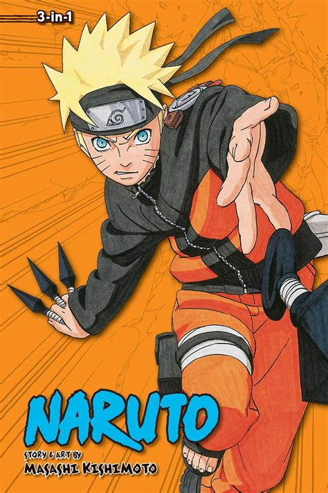 3 in 1 edition vol 1 uzumaki the worst client dreams 3 in 1 edition vol 10 book by masashi