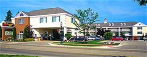 comfort suites mackinaw city comfort inn lakeside mackinaw city