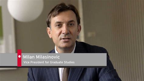 Lim College Mba by Lim College Mba Vice President Milan Milasinovic
