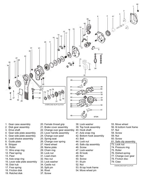 ton diagram 20 ton demag wiring diagram wiring diagram