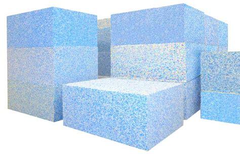 Upholstery Foam Block by Auto Scrap Foam Rebonding Machine With Steam Curing System