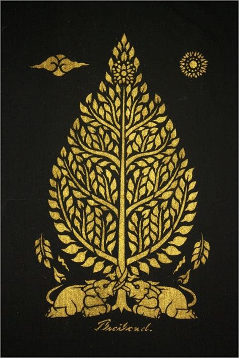 25 Best Ideas About Bodhi Tree On Pinterest Bodhi Tree Designs