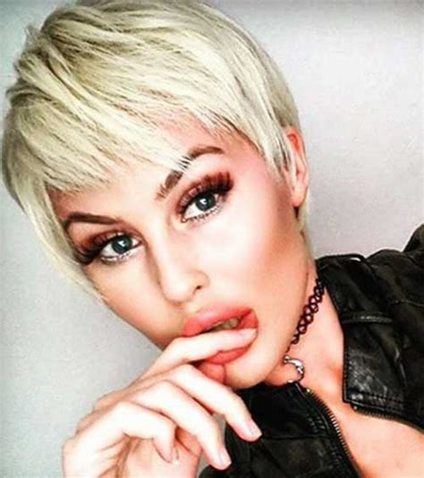 long pixie cut pictures short hairstyles