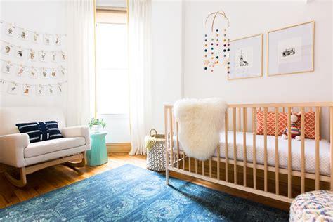 Modern Nursery Rug Roselawnlutheran Modern Nursery Rug