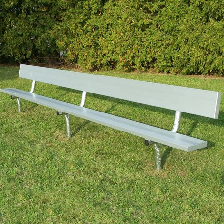 soccer team benches team benches 28 images permanent semi permanent team