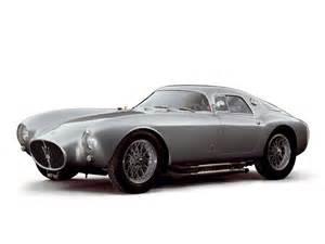 Maserati A6gcs Maserati A6gcs 53 Berlinetta 1953 54