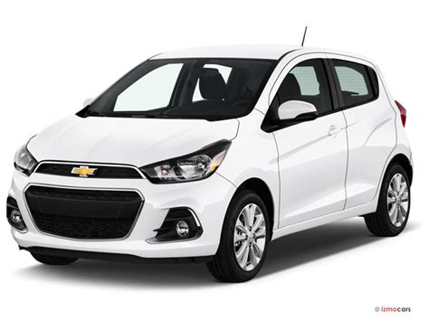 chevrolet spark picture chevrolet spark prices reviews and pictures u s news