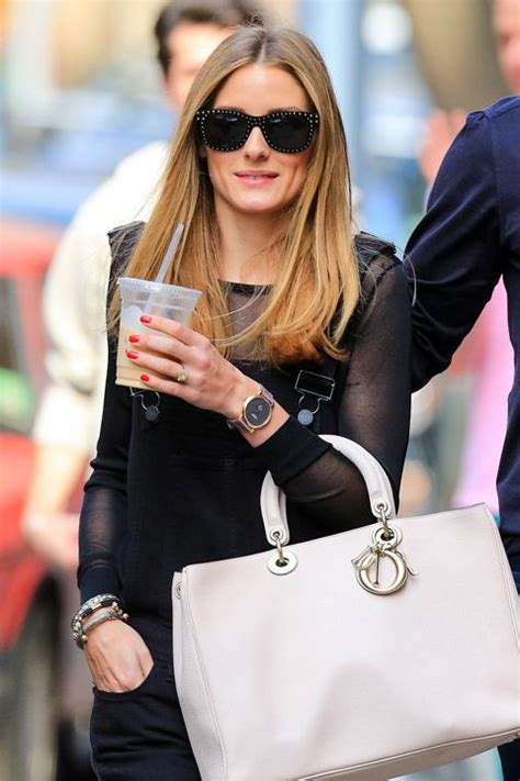 olivias hair lhh new york 17 best images about the olivia palermo lookbook on