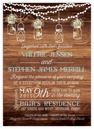 Wedding Announcements Utah by Utah Wedding Invitations Beautiful Wedding Announcements