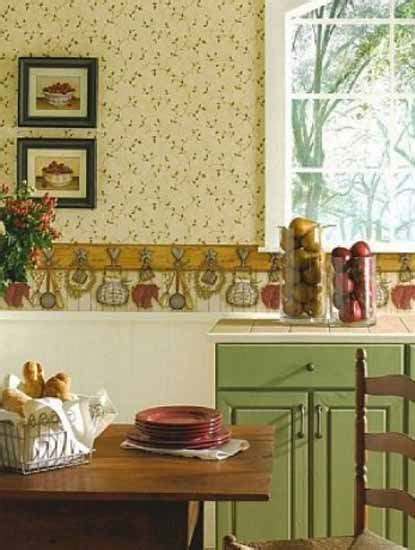 kitchen wallpaper green green kitchen paint colors and green wallpapers for
