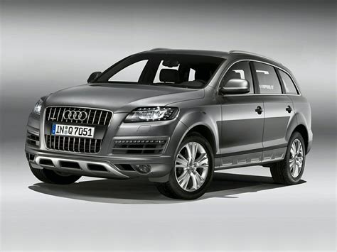 Q7 Audi Price by 2014 Audi Q7 Price Photos Reviews Features
