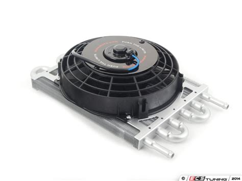 b m cooler with fan mishimoto mm0cf universal heavy duty transmission