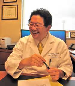 one who knows: naoto t. ueno, an oncologist at the