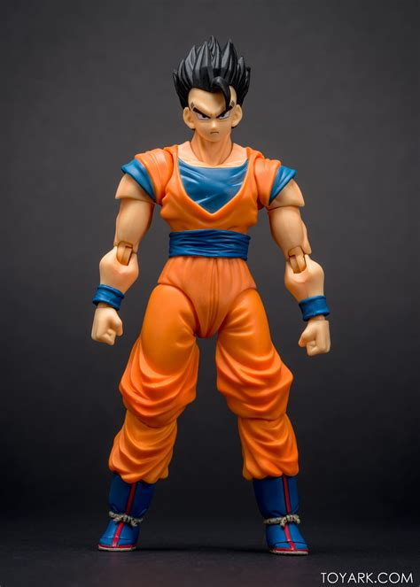 z s ultimate gohan dragonball z s h figuarts gallery the
