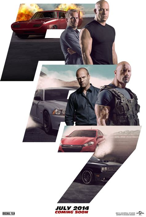 fast and furious seven furious 7 dvd release date