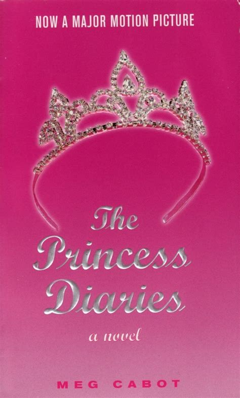 Novel Princess The Princess Diaries Collection only a review of the most important books of all time forever