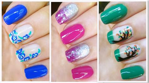 easy nail art on youtube nail art designs nail art for short nails awesome easy