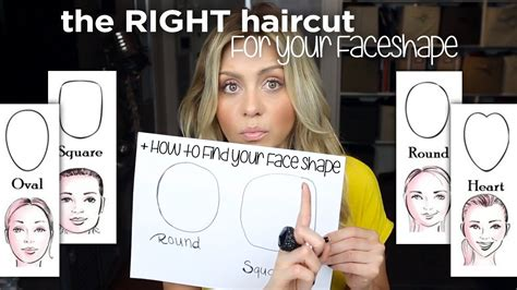 find out what haircut suits you best hair styles for your face shape and how to find