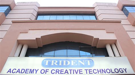 Trident Mba Reviews by Trident Academy Of Creative Technology Tact