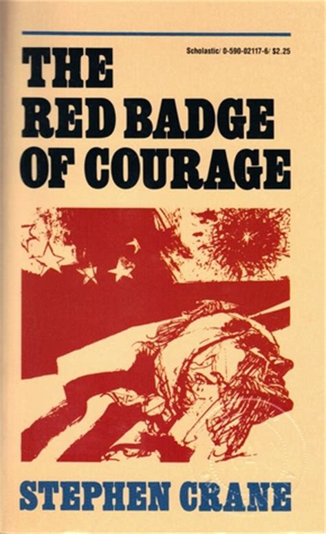 the badge of courage books the badge of courage by stephen crane reviews