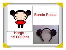 Bando Mickey Mouse 2 rumah bando karakter news