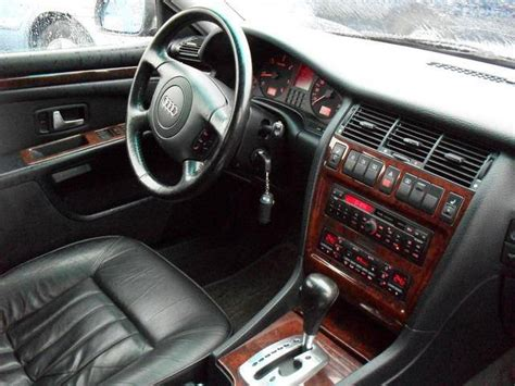 used 1999 audi a8 photos 2500cc diesel automatic for sale
