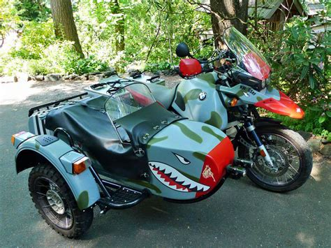 Bmw Motorcycle Forum Nz by Random Sidecars 5 Adventure Riding Nz