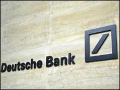 deu bank news business hits deutsche bank
