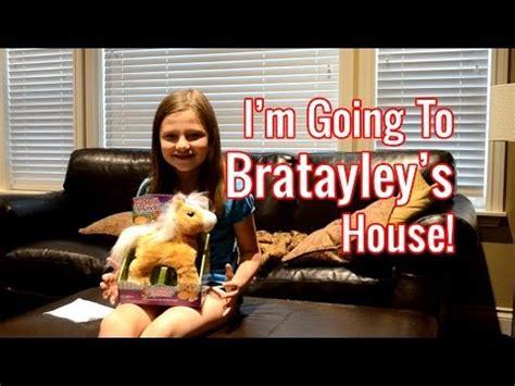 bratayley house annie from bratayley bethany g gift swap youtube