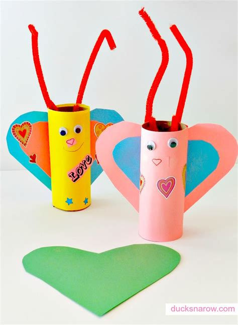 Paper Roll Crafts For Preschoolers - 1000 images about preschool letter number crafts