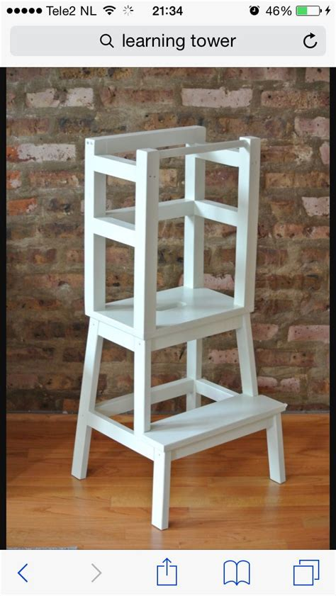 ikea hack learning tower 17 meilleures id 233 es 224 propos de learning tower ikea sur