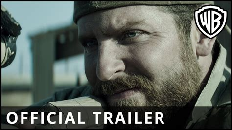 watch the sniper 1952 full movie trailer american sniper trailer official uk warner bros youtube