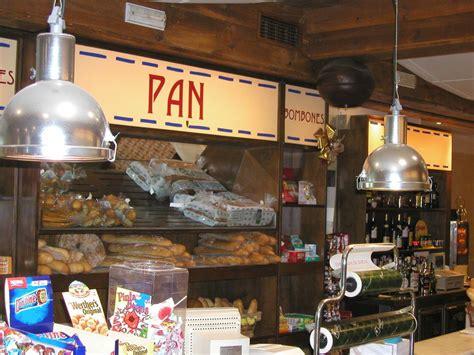 mueble panaderia panader 237 a en cangas ideas reformas locales comerciales