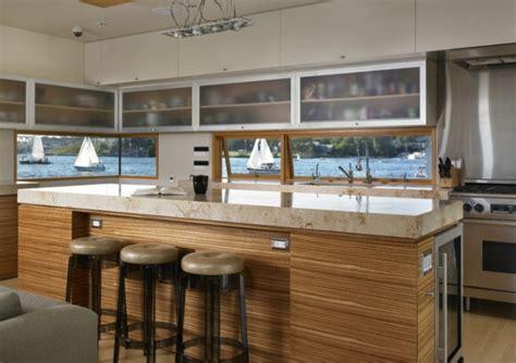 Kitchen Islands With Granite Tops comptoir de cuisine en 31 id 233 es design