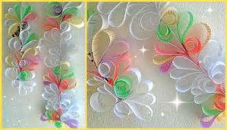 paper decorations paper swirls room decoration diy