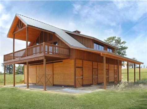 not only is this a beautiful garage pole building but the picture this company is making it easy for you to build a