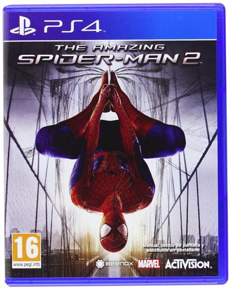 wann kommt the amazing spider 2 auf dvd ps4 spiel the amazing spider 2 neuware nrw