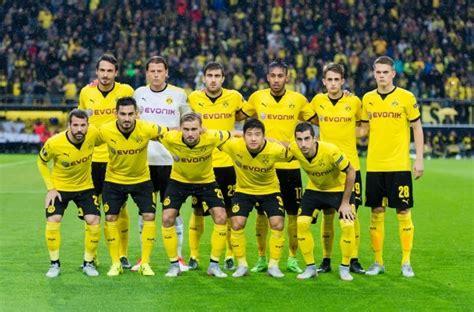 Kaos Logo Bvb 09 Borussia Dortmund Bola Bundesliga Tees Kedaionline o laborat 243 de luxo do borussia dortmund dpf