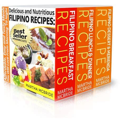 Filipino recipe book pdf forumfinder Choice Image