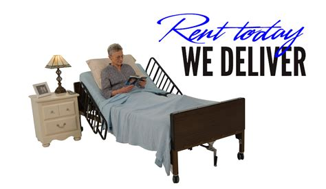 bed rentals stylish hospital bed rental concept home gallery image